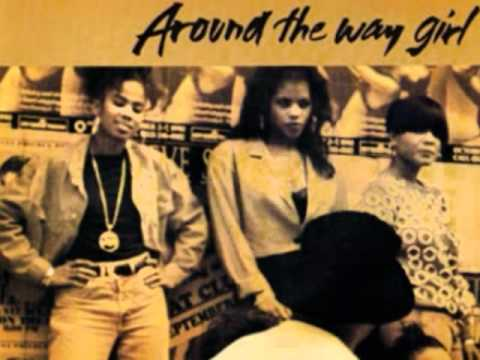 Ll Cool J - Around The Way Girl