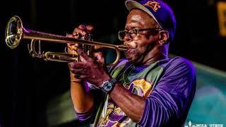 Kid Merv & All That Jazz 2018 Promo