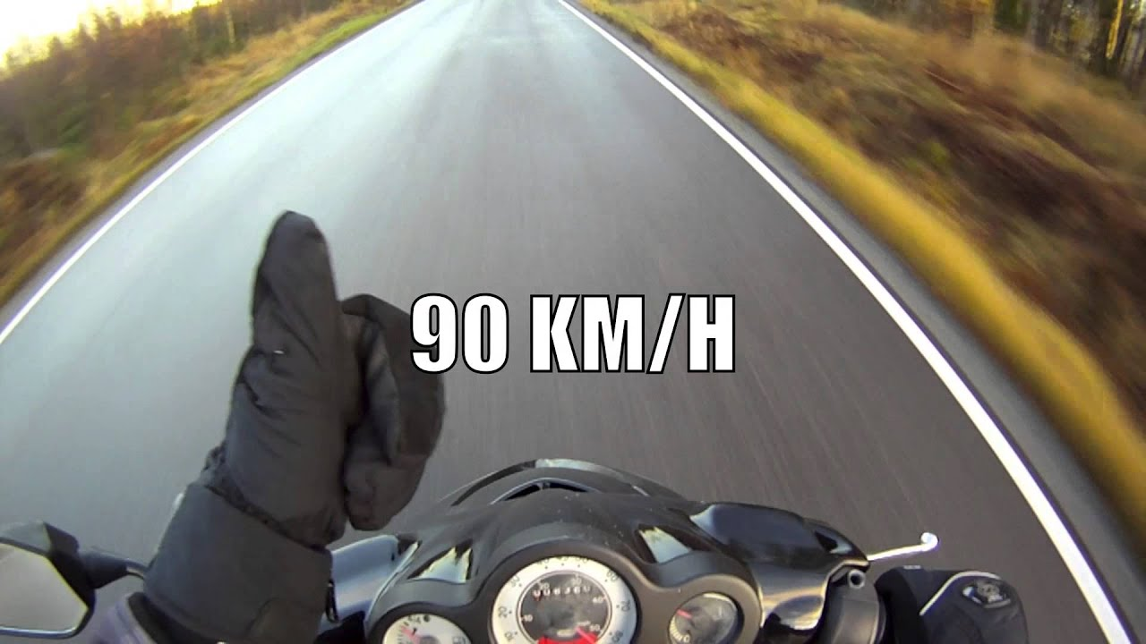 Speedfight 2 Top Speed 50cc Youtube