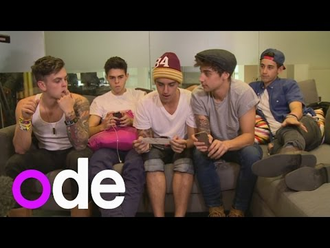 The Janoskians interview: The boys answer who's single and if they'd date a fan