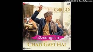 Chad Gayi Hai - Gold Song_320-(MirchiFun.com)