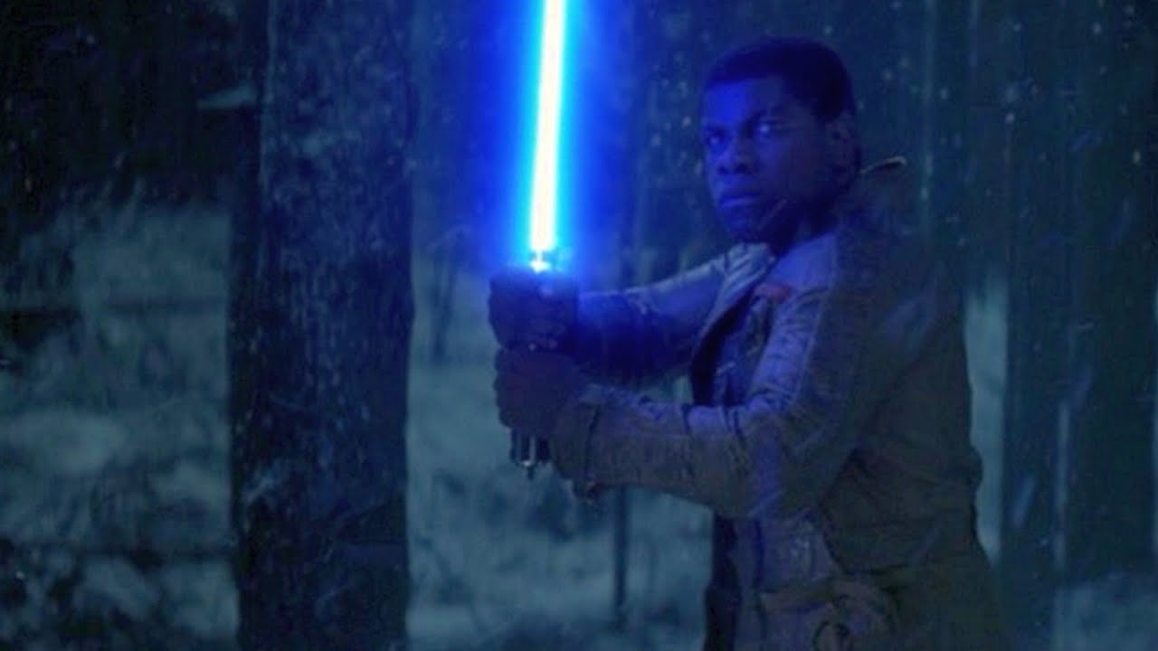 3 Star Wars Revelations from the New Force Awakens Clips