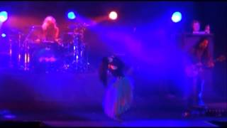 Evanescence Live in Perú (25-10-12) _ What You Want - Audio de Consola