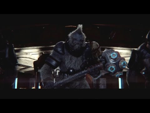 Halo 2 Anniversary Cutscenes -