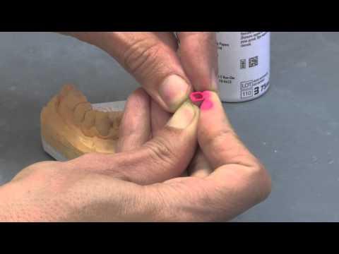 Bausch Arti-Spray® Аэрозоль для проверки окклюзии