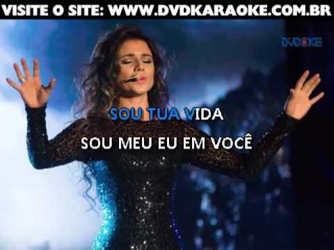 Paula Fernandes   Meu Eu Em Você