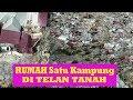 FAKTA TERBENAMNYA Rumah Satu KAMPUNG Saat GEMPA BUMI DiPALU Sulawesi Tengah