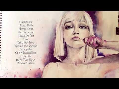 Download Sia Best Songs - Mix of Best Songs Full Album Mp4 baru