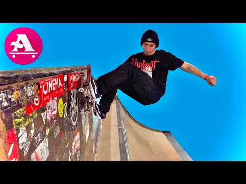 ALL AGES RIPPING SKATERS EDGE, AIN SKATEBOARD GIVEAWAY WINNERS ANNOUNCEMENT