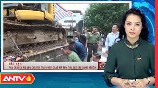 An ninh 24h hôm nay   Tin tức Việt Nam 24h   Tin nóng an ninh mới nhất ngày 17/10/2018   ANTV