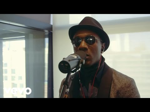 Aloe Blacc - Wake Me Up (Live) (VEVO LIFT): Brought To You By McDonald's