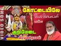 Download Kottaiyelea Vaazhum Mariamman song by Veeramanidasan -  Tamil Devotional MP3 song and Music Video