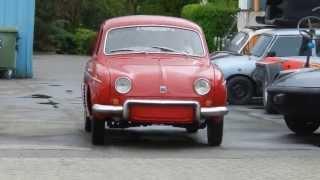 1965 Renault Dauphine Gordini - 1. Hand