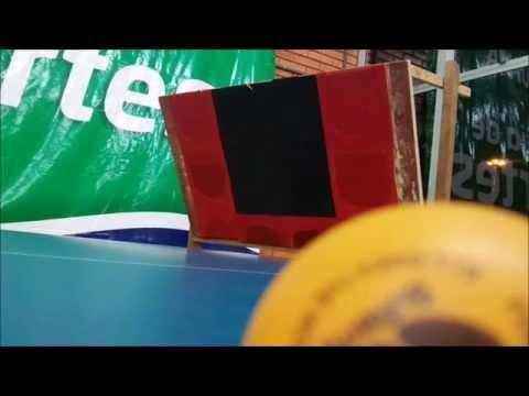 Returnboard Table Tennis - ATMG