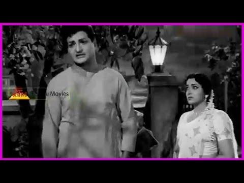 Ramu - Telugu Full Length Movies - Nandamuri Taraka Ramarao(ntr),jamuna video