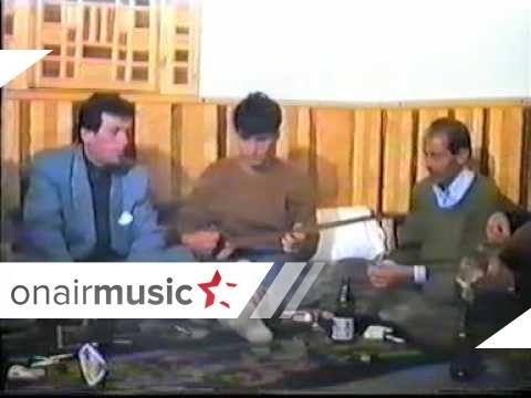 RIFAT BERISHA & KADRI MONI - IMER POPOCI