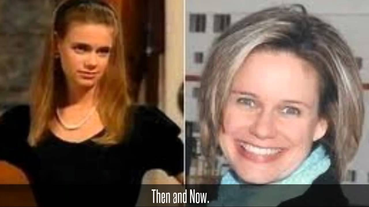 Full House then and now. :) - YouTube Cast Of Full House Then And Now Pictures