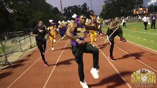 Edna Karr 34 Marching In 34 With Alumni Drum Majors A Homecoming 2017 Must Watch