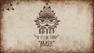 Natuv - Brasil | Lyric Video