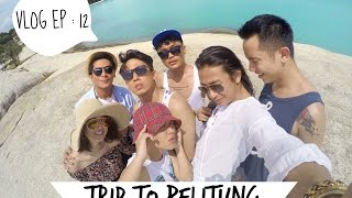 download lagu Travel Vlog Ep : 12 - Trip To Belitung gratis