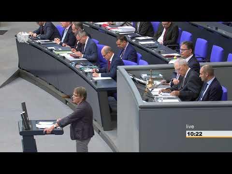 Anja Hajduk: Finanzen, Bundesrechungshof [Bundestag 03.07.2018]
