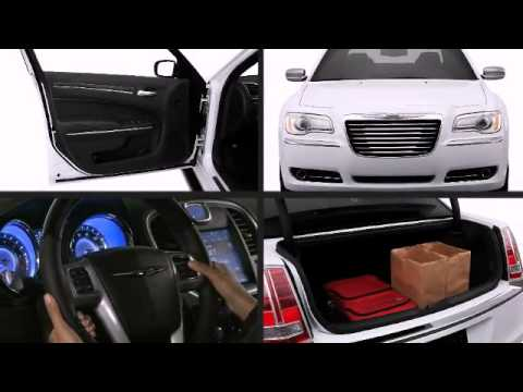 2014 Chrysler 300C Video