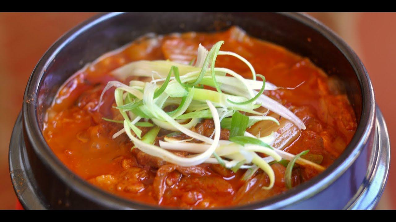 Корейская кухня - фото рецепты приготовления блюд в домашних 3
