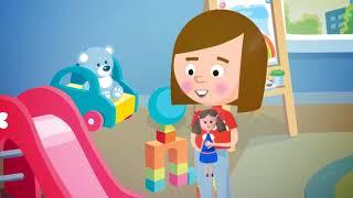 Robocar Poli. Jeux Pour Enfants Avec Des Voitures Pour Les Enfants.