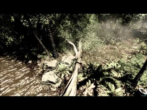 Video Games 2007 Best Visuals and Photo Realistic Games Crysis