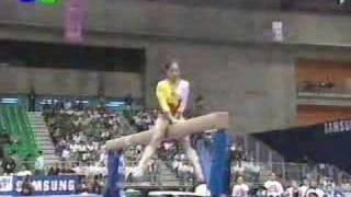 Liu Xuan Beam 1998 Asian Games AA Final
