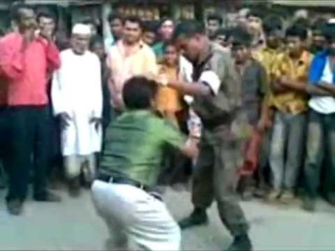 Bangladeshi Funny [b.g.b Torcher People In Comilla].mp4 video