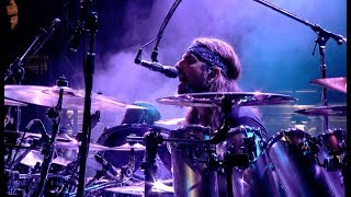 Sons Of Apollo - Comfortably Numb Live with The Plovdiv Psychotic Symphony