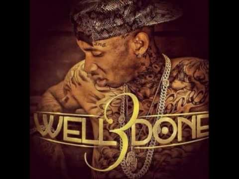 Tyga - No Luck (HD)