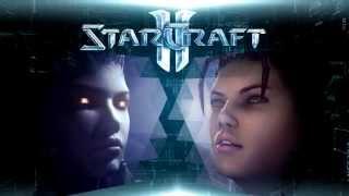 Интересные факты о Саре Керриган (Star Craft)