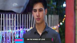 On The Wings of Love - Episode 12 Januari 2017
