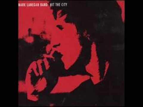 Mark Lanegan - Mud Pink Skag