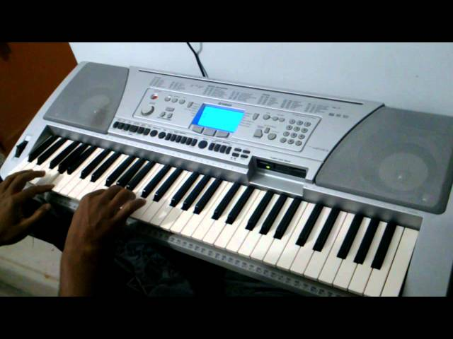 7/G Brindavan colony piano theme