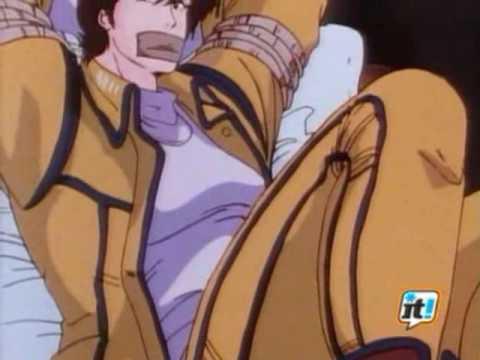 Kaori - Season 2 Episode 26