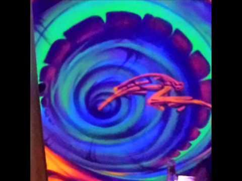 Psychill DJ Set @ UV Lounge Berlin by Mystic Crock (Part 2)