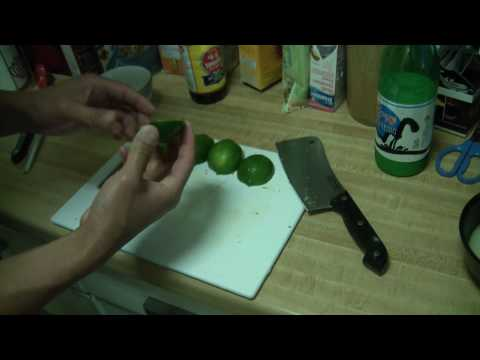 How to Make Thai Spicy Sauce! [Secret Restaurant Recipe]