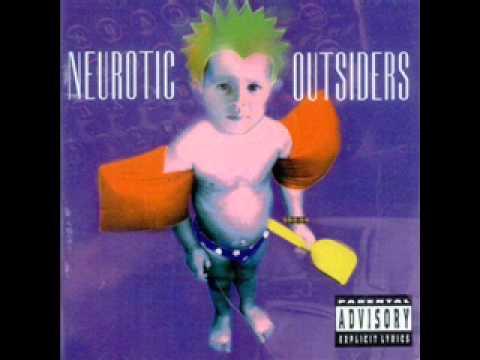 Neurotic Outsiders - Jerk