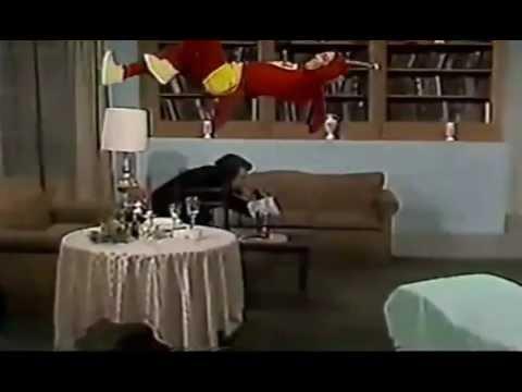 El Chapulín Colorado *La Sortija de la Bruja* parte 1-3 (1974)