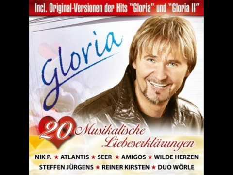 Nick P - Gloria