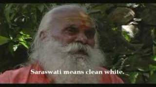 Yoga Swami, Yoga Guru on Sun Moon Balance, from Himalayas