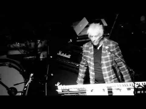 John Cale - Cry @buttonfactoryv,Dublin, 3rd Oct 2012