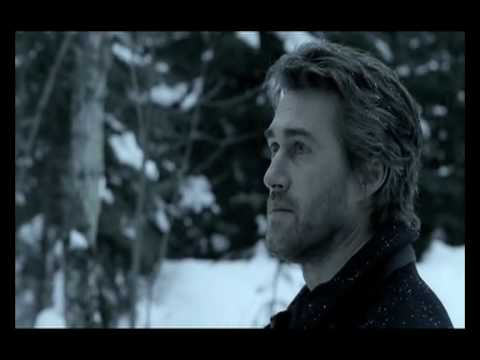 Roy Dupuis - White Christmas Video