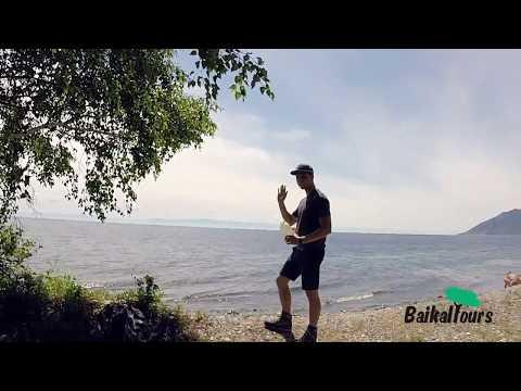 Trekking am Baikalsee  || Reisen mit BaikalTours