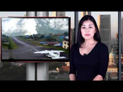 TDTV Asia Daily Travel News Wednesday August 25, 2010