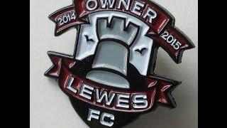 Non-League Focus: Lewes FC's Ambitious Plans