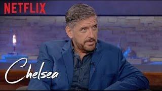 Craig Ferguson on Becoming a US Citizen (Full Interview) | Chelsea | Netflix